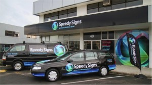 Speedy Signs Store Feature: East Tamaki Auckland