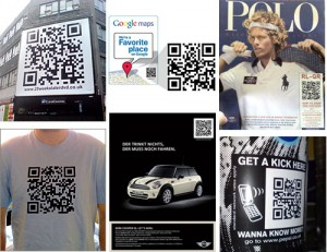 Are you using QR codes for your retail store?