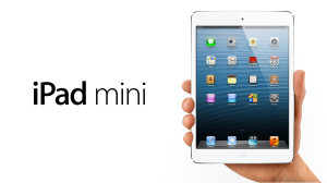 iPad Mini Winners Announced!