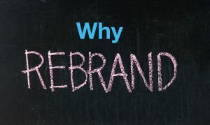 Why Rebrand?
